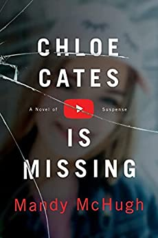 When Does Chloe Cates Is Missing By Mandy McHugh Come Out? 2022 Debut Releases