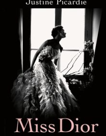 Miss Dior By Justine Picardie Release Date? 2021 Nonfiction Releases