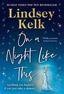 On A Night Like This Release Date? Lindsey Kelk 2021 New Book