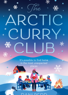 The Arctic Curry Club By Dani Redd Release Date? 2021 Debut Releases