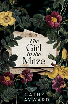 When Will The Girl In The Maze By Cathy Hayward Come Out? 2021 Debut Releases