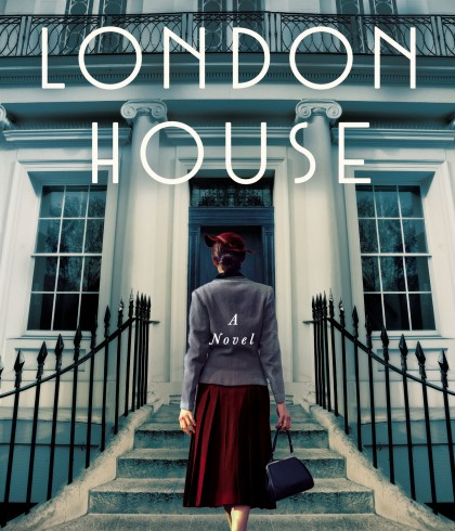 When Will The London House Come Out? Katherine Reay 2021 New Book