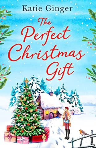 When Will The Perfect Christmas Gift Release? Katie Ginger 2021 New Book
