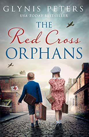 The Red Cross Orphans Release Date? Glynis Peters 2021 New Book