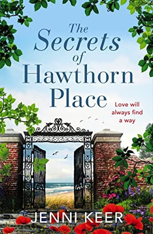 The Secrets Of Hawthorn Place Release Date? Jenni Keer 2021 New Book